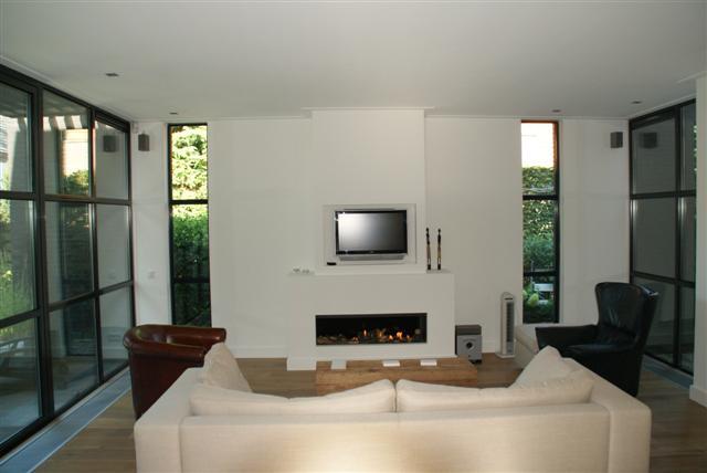 Verbouwing van jaren 30 woning in ede bouwen in stijl for Jaren 30 stijl interieur