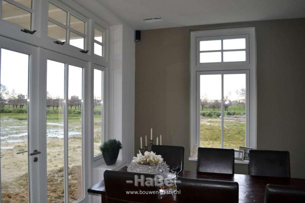 Bouwen statige landhuizen in landelijke stijl bouwen in for Landelijke stijl interieur
