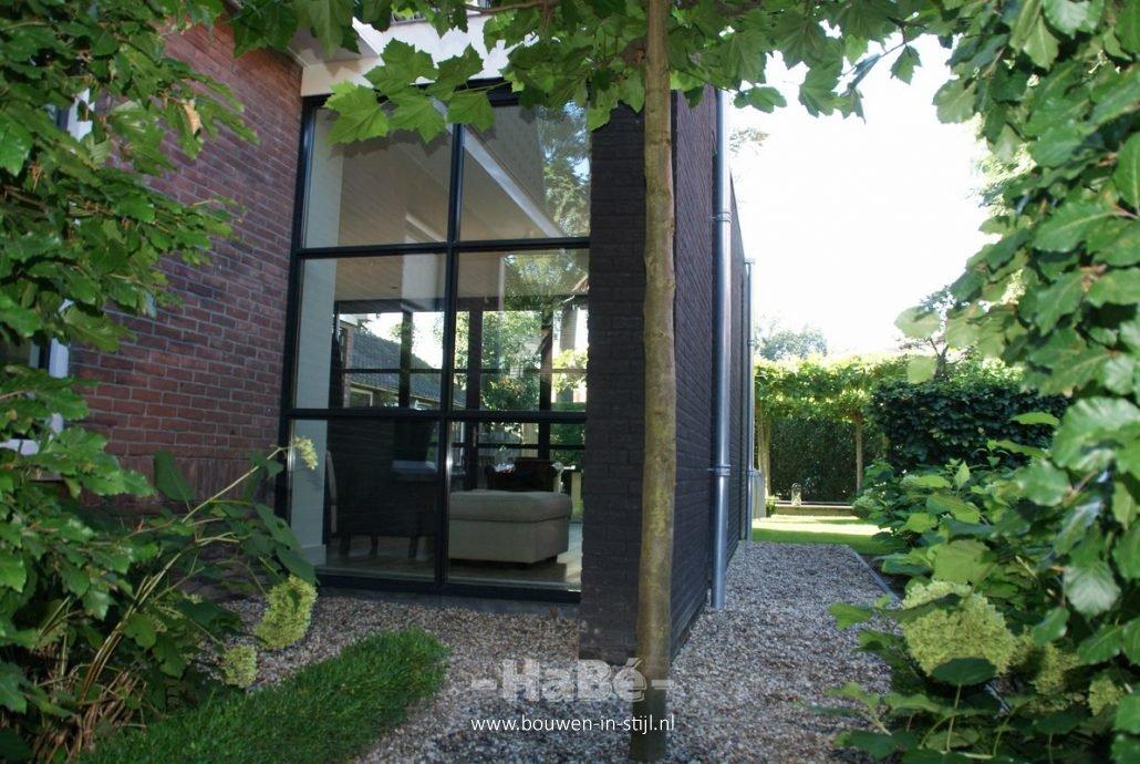 Verbouwing van jaren 30 woning in ede hab bouwen in stijl - Renovateer een huis van de jaren ...