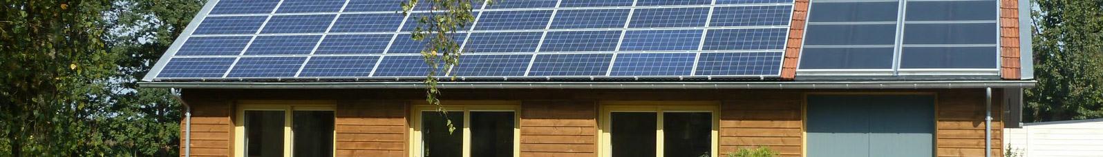 Passief of energieneutraal bouwen bouwbedrijf hab for Energieneutraal bouwen