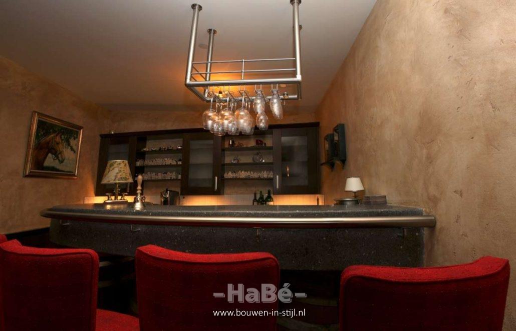 Wijnkelder bouwen trendy villa de hofstede klasieke wijnkelder