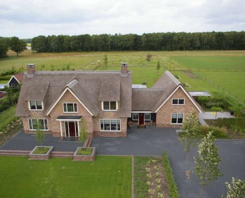 Huis Bouwen Kosten : Duurzaam en ecologisch bouwen bouwbedrijf habé