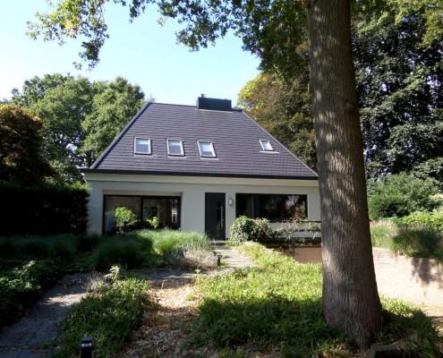 Bouwstijlen huis bouwen motorcycle review and galleries - Modern stijl huis ...