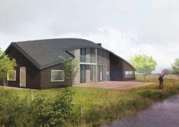Realisatie villa Groene Grens, Veenendaal