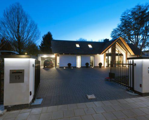Huis Modern Huis : Modern huis bouwen bouwen moderne stijl