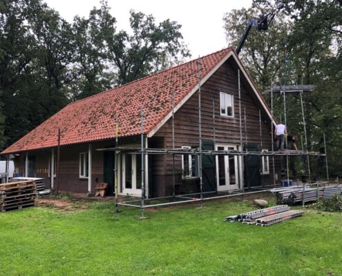 Huis Laten Bouwen : Bouw uw droomhuis voor een fraktie van de kosten in nederland door
