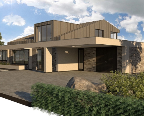 Huis Laten Bouwen : Huis laten bouwen bouwen in stijl kavel bebouwen habé lunteren